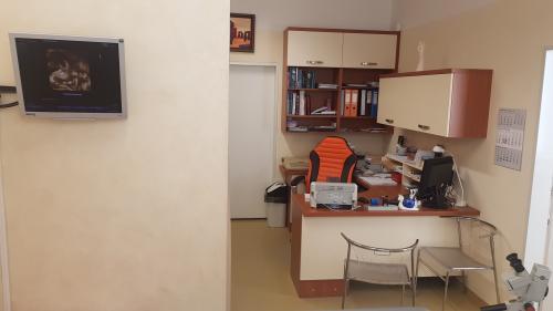 Pracovna lékaře