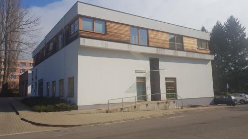 Budova Medicentra